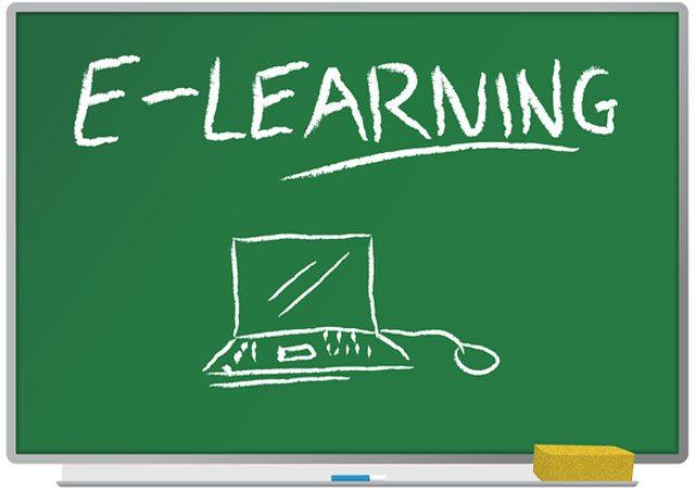 تاریخچه ای از آموزش مجازی/E-Learning History